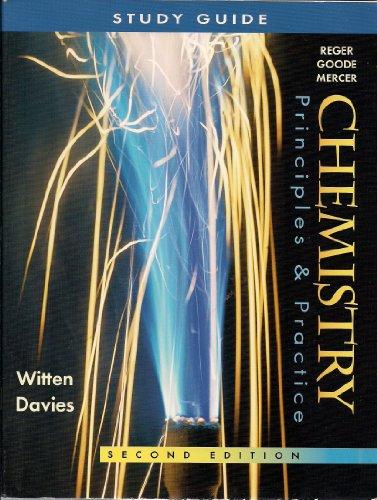 9780030197048: Chemistry: Principles & Practice