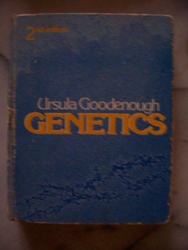 9780030197161: Genetics