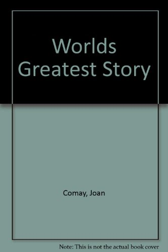 9780030198656: Worlds Greatest Story