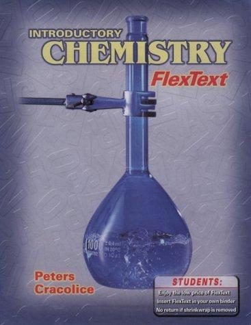 9780030199783: Introductory Chemistry Flextext