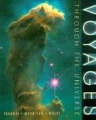 9780030200533: Voyages Through the Universe