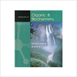 9780030202186: Introduction to Organic and Biochemistry