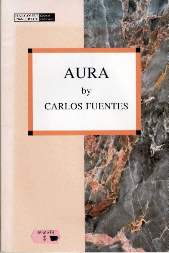 Aura ((In Spanish with Introduction and some: Carlos Fuentes