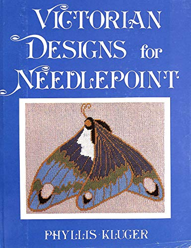 9780030204364: Victorian designs for needlepoint
