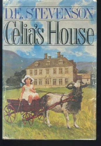 9780030204418: Celia's House