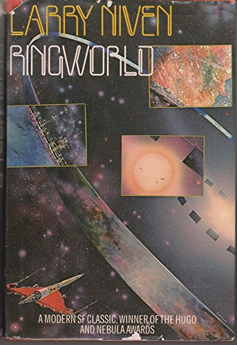 9780030206566: Ringworld: A Novel