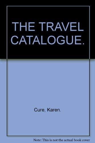 9780030207068: The Travel Catalogue