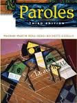 9780030207945: Paroles Lab Cds