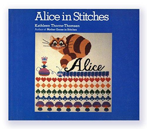 9780030207969: Alice in Stitches