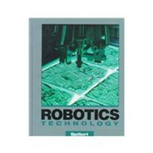9780030208584: Robotics Technology