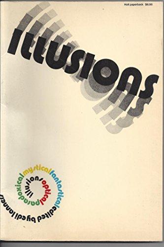 9780030208867: Illusions