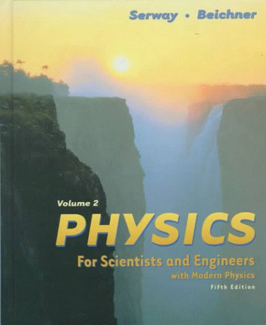9780030209697: Serway Physics for Science Engineers: v. 2