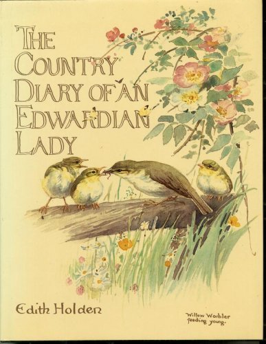 9780030210266: The Country Diary of An Edwardian Lady: A facsimile reproduction of a 1906 naturalist's diary
