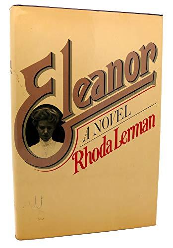 9780030210662: Eleanor