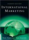 9780030211126: International Marketing (The Dryden Press Series in Marketing)