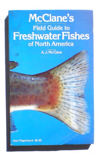 9780030211164: McClane's Freshwater Fish in America