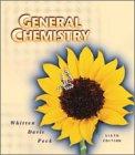 9780030212147: General Chemistry