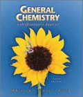 9780030212178: General Chemistry with Qualitative Analysis