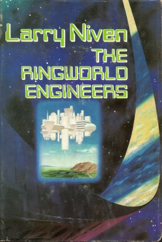 9780030213762: The Ringworld Engineers