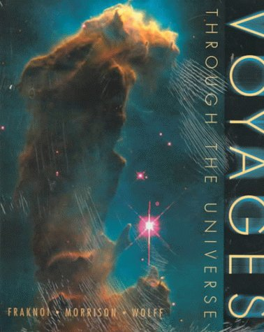 9780030214820: Voyages Through the Universe