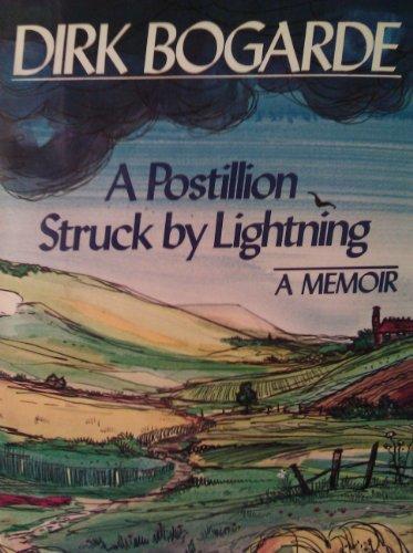 9780030215117: A Postillion Struck by Lightning