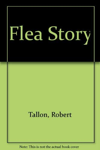 9780030215315: Flea Story