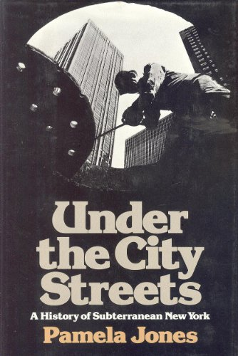 9780030215964: Under the city streets
