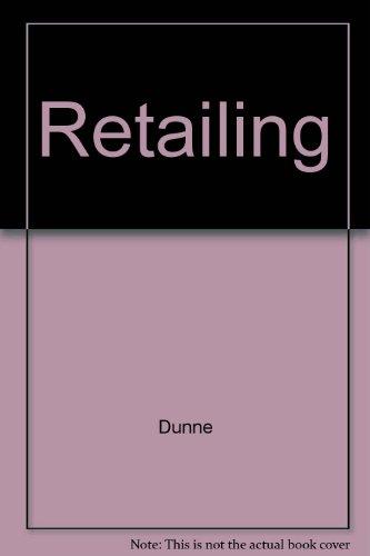 9780030217432: Retailing