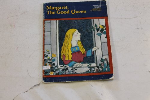 Margaret of Scotland, St.: Margaret, the Good Queen (Saints & Heroes): Johnson, Jan
