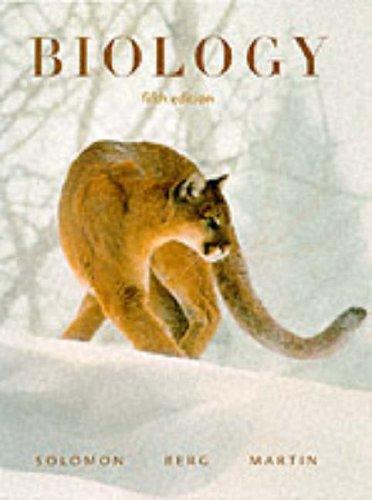 9780030222993: Biology