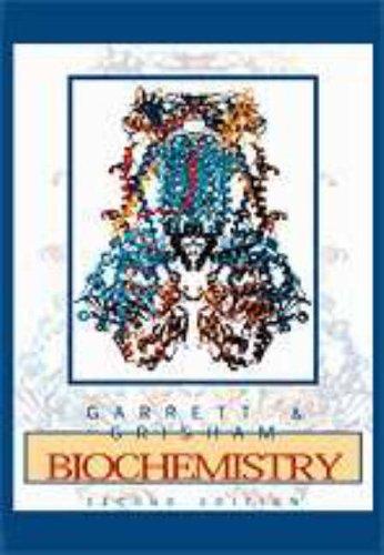 9780030223181: Biochemistry (Saunders Golden Sunburst Series)