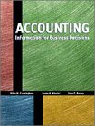 9780030224294: Accounting: Information for Business Decisions
