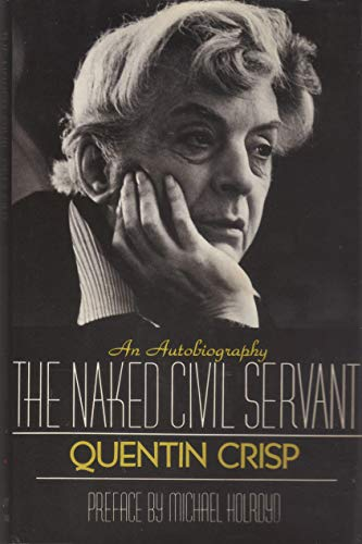9780030224515: The Naked Civil Servant