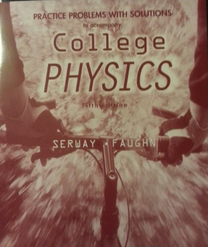 college physics problems and solutions pdf