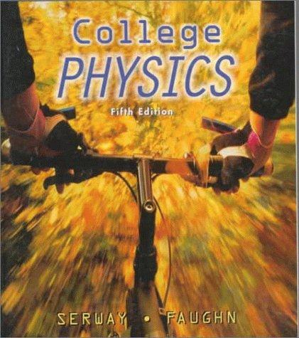 9780030225086: College Physics, Vol. 2