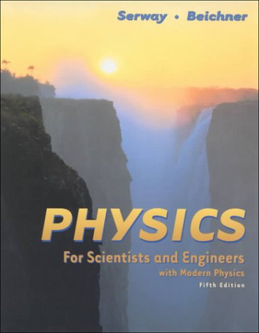 9780030226571: Physics for Scientist and Engineers With Modern Physics