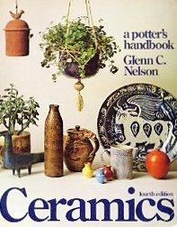 9780030227257: Ceramics: A Potter's Handbook