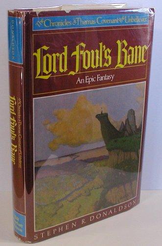 9780030227714: Lord Foul's Bane