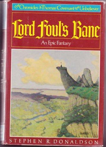 Lord Foul's Bane: Donaldson, Stepehen R