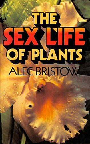 9780030228063: The sex life of plants