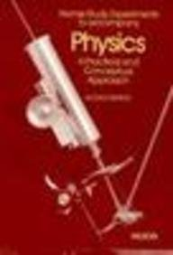Home-Study Experiments to Accompany Physics: A Practical: Jerry D. Wilson