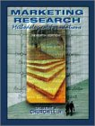 9780030238161: Marketing Research Method Foundations 7e