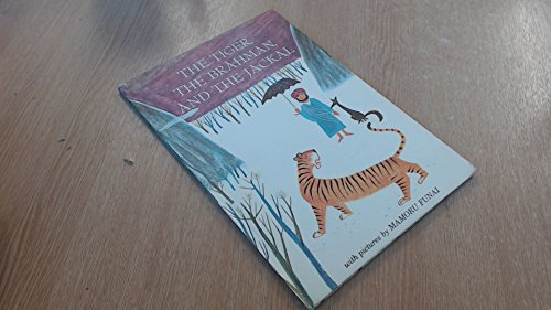 9780030239953: the tiger, the brahman and the jackal