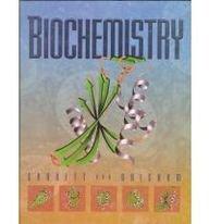 9780030241734: Biochemistry