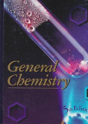 9780030242878: General Chemistry