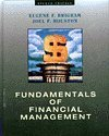 9780030244186: Fundamentals of Financial Management