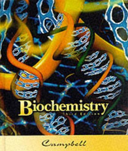 9780030244261: Biochemistry