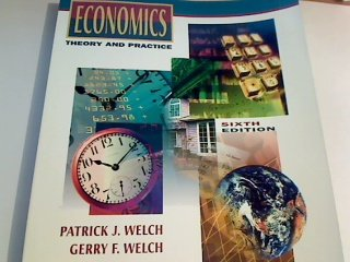 9780030244766: Economics: Theory and Practice