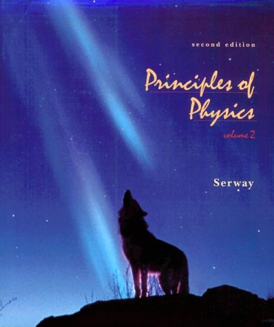 9780030245596: Principles of Physics