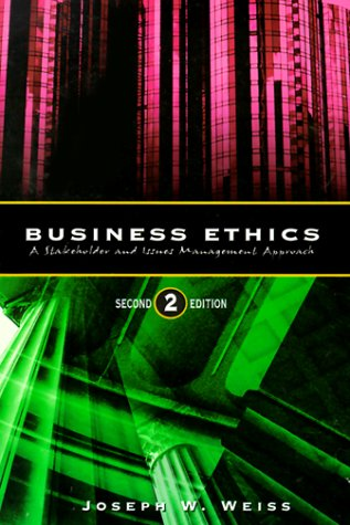 9780030247477: KIP:BUSINESS ETHICS 2/E